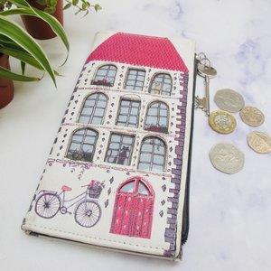 Disaster Designs Home Bike Wallet