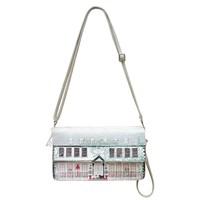 Home Wisteria Mini Bag