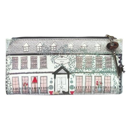 Disaster Designs Home ''Wisteria'' Wallet