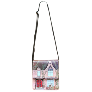 Disaster Designs Home Dalmatian Mini Bag