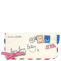 Paper Plane Ladies Wallet
