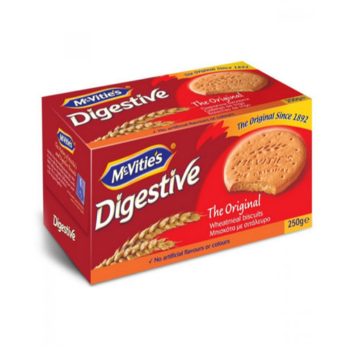 McVitie's McVities Original Digestives - 250g