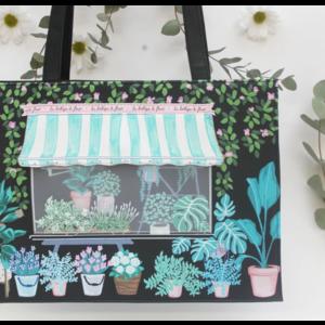 Disaster Designs Boulevard Florist Bag
