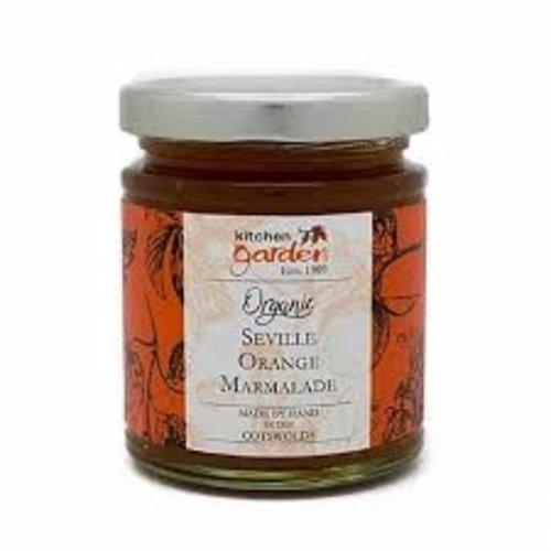 Kitchen Garden Kitchen Garden Seville Orange Marmalade