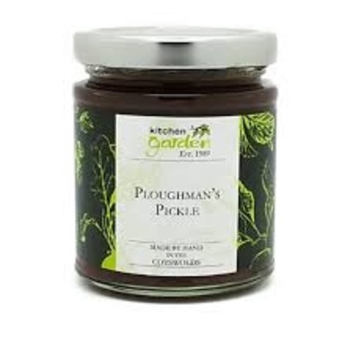Kitchen Garden Kitchen Garden Ploughmans Pickle