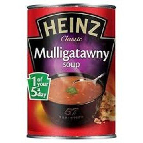 Heinz Heinz Mulligatawny Soup