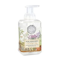 Country Life Foaming Soap