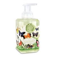 Papillon Foaming Soap