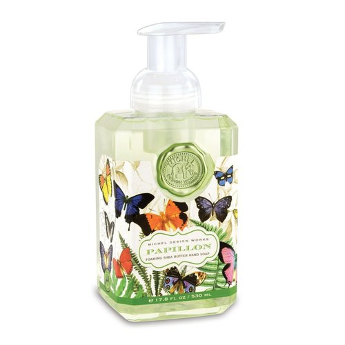 Michel Design Works Papillon Foaming Soap