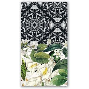 Michel Design Works Bouquet Hostess Napkins
