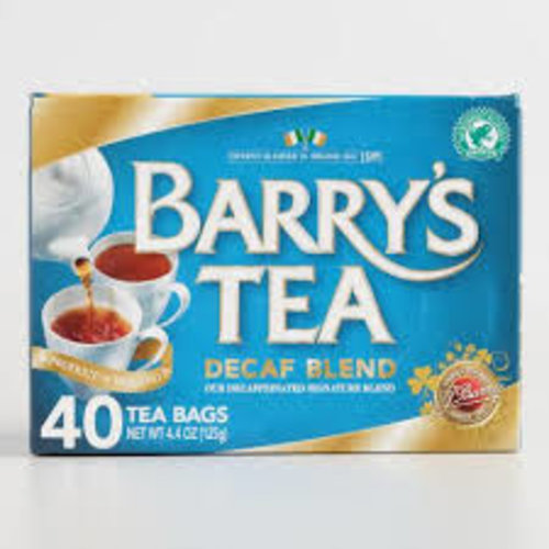 Barry's Tea Barrys Tea Decaf 40s