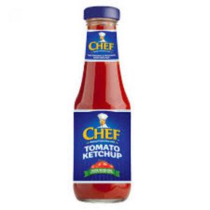 Chef Tomato Ketchup