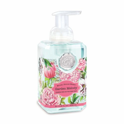 Michel Design Works Michel Garden Melody Foaming Hand Soap
