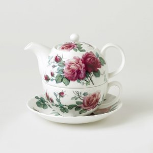 Roy Kirkham English Rose Tea for One