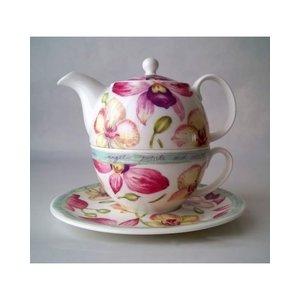 Roy Kirkham Tea for One Garden Tea