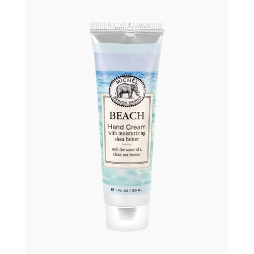 Michel Design Works Beach Hand Cream