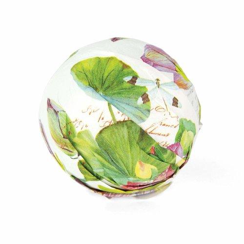 Michel Design Works Michel Water Lilies Bath Bomb