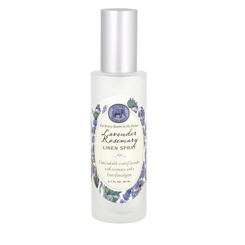 Michel Design Works Lavender Rosemary Linen Spray