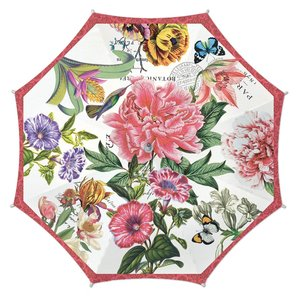 Michel Design Works Peony Umbrella