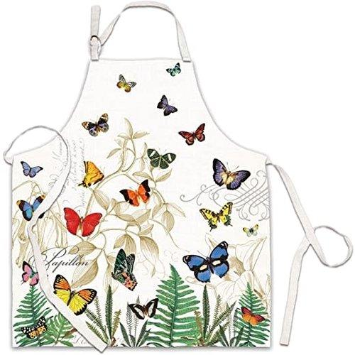 Michel Design Works Michel Designs Papillon Apron