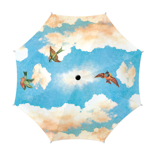 Michel Design Works Cloud 9 Umbrella