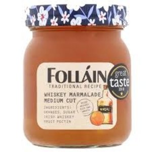 Follain Follain Extra Fruit Whiskey Medium Cut Marmalade
