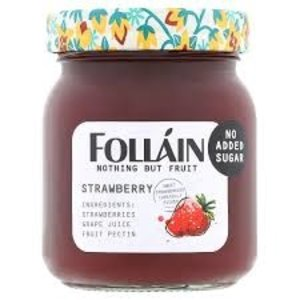 Follain Follain Extra Fruit Strawberry Jam