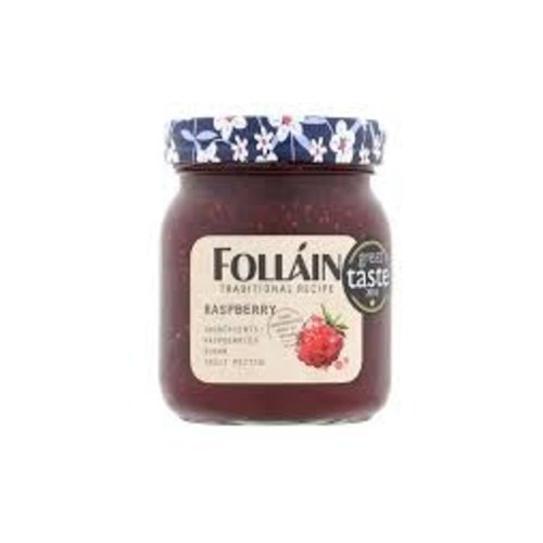 Follain Follain Extra Fruit Raspberry Jam