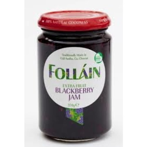 Follain Follain Extra Fruit Blackberry Jam
