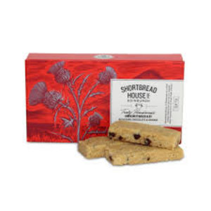 Shortbread House of Edinburgh Shortbread House Of Edinburgh Tin Rich Dark Chocolate