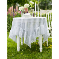 Josephine Tablecloth Square
