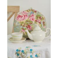 Victorian Patchwork Tea Cosy