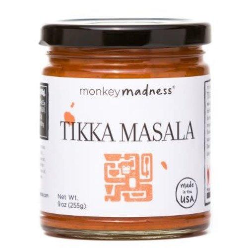 Monkey Madness Monkey Madness Tikka Masala