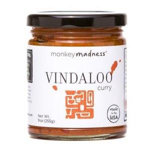 Monkey Madness Monkey Madness Vindaloo Curry