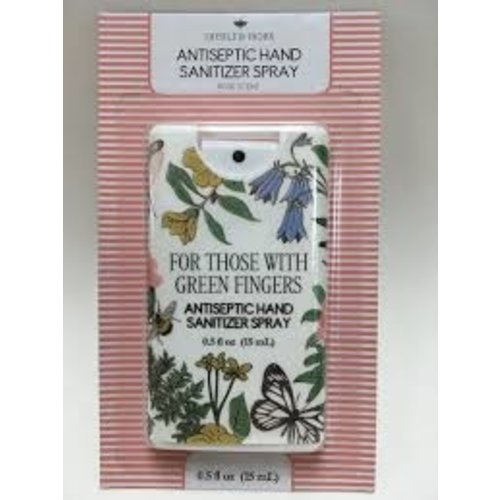 Thistle and Thorn Sanitizer Spray Rose