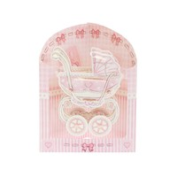 Swing Cards Baby Carriage