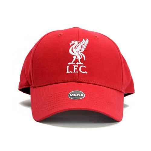Liverpool FC Crest Hat