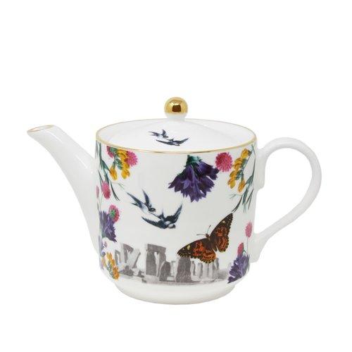 Equinox Teapot