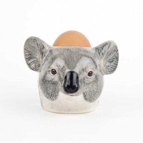 Quail Ceramics Quail Koala Face Egg Cup