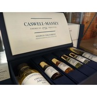 Caswell-Massey Steps in the Forest Essential Oils