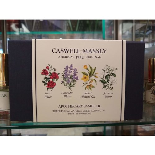 Caswell-Massey Caswell-Massey apothecary sampler