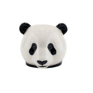 Quail Ceramics Quail Panda Face Egg Cup