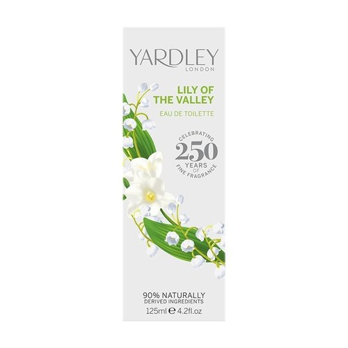 Yardley Yardley Lily of the Valley Eau De Toilette
