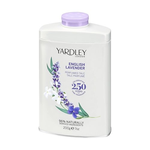 Yardley Yardley English Lavender Perfumed Talc