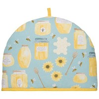 Honeybee Tea Cosy
