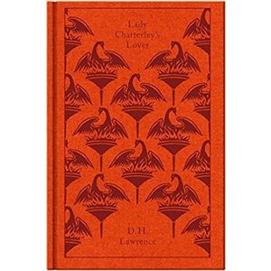 Penguin Random House LLC Lady Chatterley's Lover