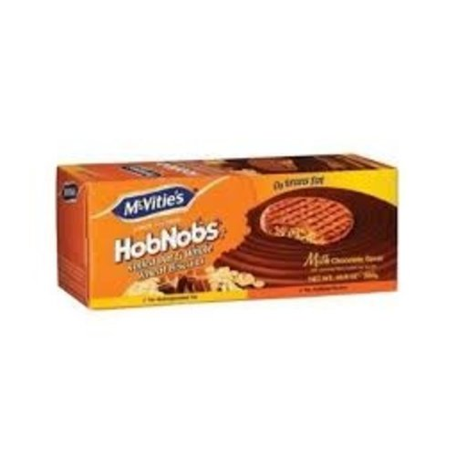 McVitie's McVities Hobnobs Milk Chocolate