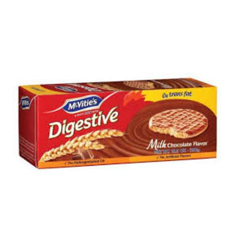 McVitie's McVities Digestives Milk Chocolate 300g