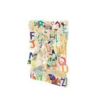 A to Z Swing Card