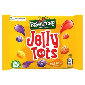 Rowntree's Rowntrees Jelly Tots